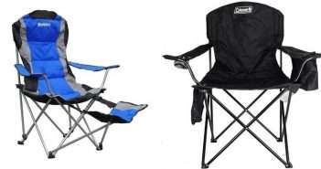 CAMPING-CHAIRS