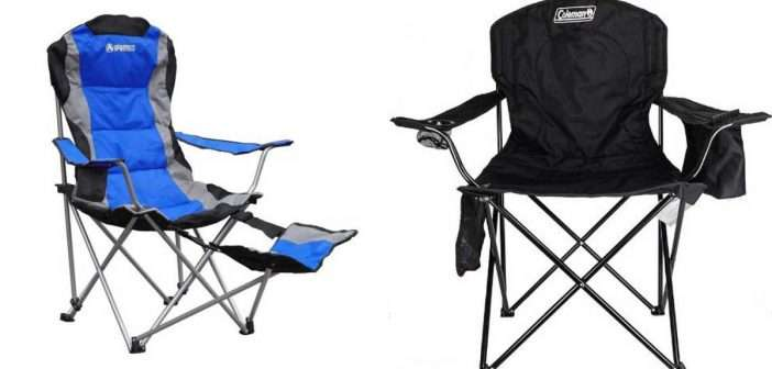 The 7 Best Camping Chairs In 2020
