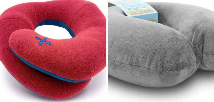 NECK-PILLOW