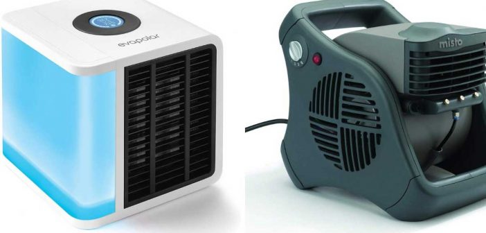 TENT-AIR-CONDITIONERS