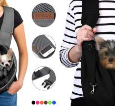 The Best Dog carrier slings/Bags/Pouches of 2020